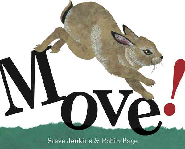 Move By Jenkins, Steve/ Page, Robin